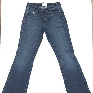 WHPM blanc love effortlessly size 6 women's pants